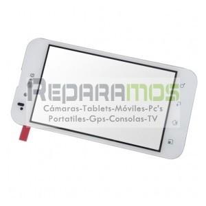 Pantalla Táctil LG P970 Optimus Blanco. (Digitalizador + cristal)