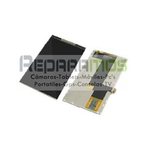 LG P-920 OPTIMUS 3D Display (Pantalla, LCD)