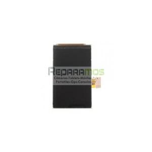 PANTALLA LCD NEGRA LG GT505