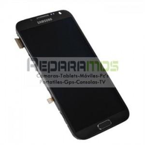 PANTALLA LCD Y DIGITALIZADOR PARA SAMSUNG GALAXY NOTE 2 N7100