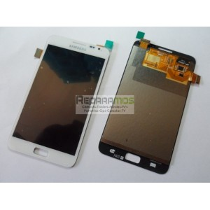 Pantalla LCD + Touch Samsung i9220, N7000, Galaxy Note (BLANCA)