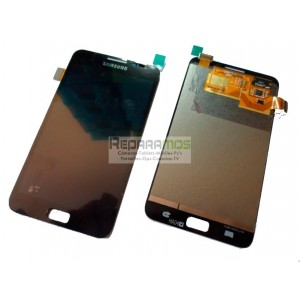 Pantalla LCD + Touch Samsung i9220, N7000, Galaxy Note (NEGRA)