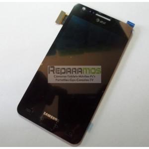 Pantalla LCD + Touchscreen para Samsung i777 Galaxy S2