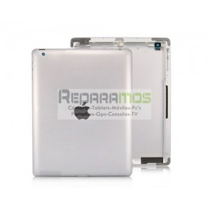 Carcasa trasera de Apple iPad 4 Wifi