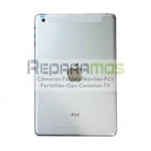 Carcasa Trasera, Tapa de Batería para Apple iPad Mini 3G + Wifi