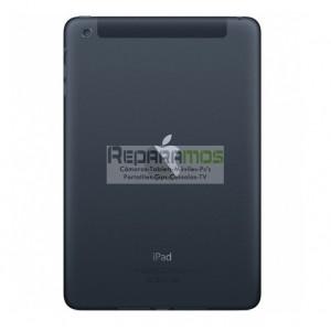 Carcasa Original Apple Ipad Mini Wifi + 4G, 3G Negro Grafito