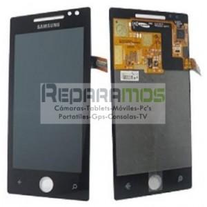 Pantalla LCD + Touchscreen para Samsung i8700 Omnia 7