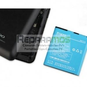 Bateria ZP500 2000mAh