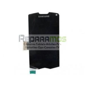 Pantalla LCD + Touchscreen para Samsung S8530 Wave II