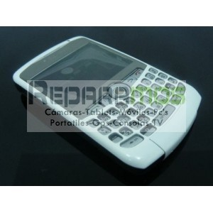 Touchscreen para Blackberry 9800, 9810 Torch (negro)