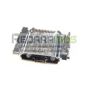 CONECTOR CARGA SAMSUNG S3 I9300 MICRO USB