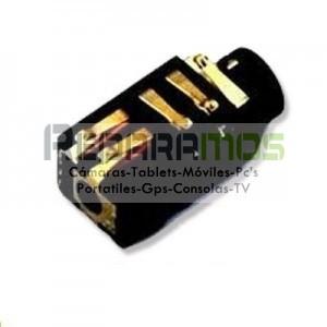 CONECTOR DE CARGA BLACKBERRY MICRO USB