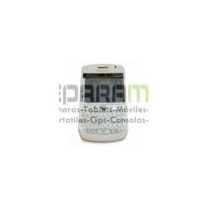 CARCASA COMPLETA BLACKBERRY 8900 NEGRA