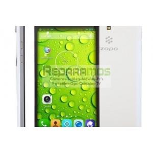 """ZOPO ZP 780  azul 5"""" Pantalla TFT QHD, Quad Core 3G 8MP Android 4.2.2"""