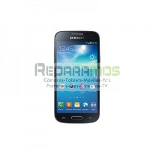 Pantalla completa con Marco Original Samsung galaxy S4 Mini i9195 NEGRA
