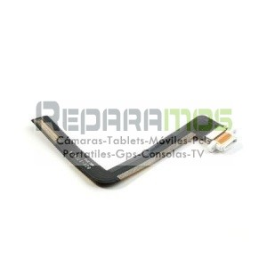 Flex conector de carga original iPad Air blanco