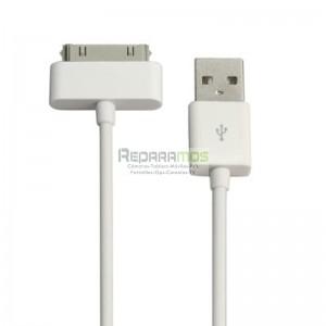 Cargador De Pared Apple Y Cable Usb Ipod O Iphone