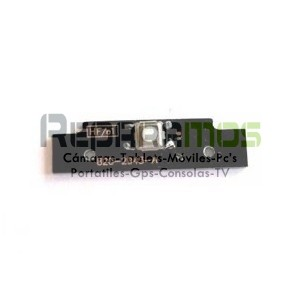 Flex conector de carga original iPad Air negro