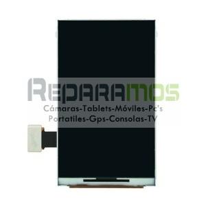 Samsung S8000 Jet Display, pantalla LCD