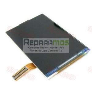 Samsung S5620 onix, Monte Display (Pantalla LCD)