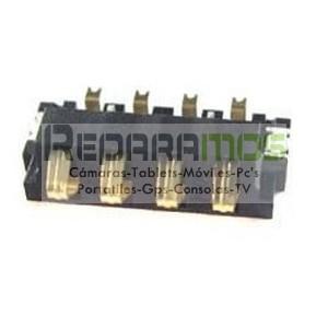 CONECTOR CARGA SAMSUNG GALAXY S,SCL, I9000, I9003, I9001