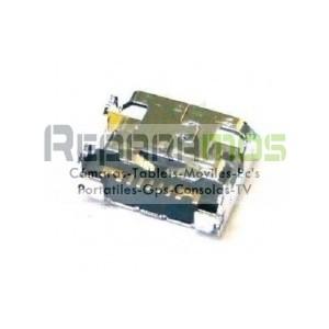 CONECTOR CARGA MICRO USB SAMSUNG N5100 GALAXY NOTE 8.0