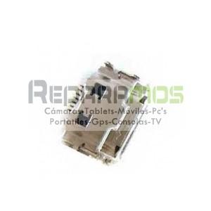 CONECTOR DE CARGA MICRO USB SAMSUNG GALAXY S3 MINI I8190