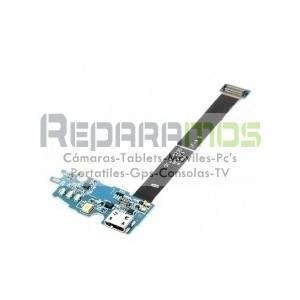 CONECTOR DE CARGA MICRO USB SAMSUNG GALAXY MINI 2 S6500