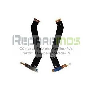 FLEX CONECTOR DE CARGA DOCK SAMSUNG GALAXY S4 I9500 I9505