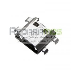 FLEX CONECTOR DE CARGA ORIGINAL SAMSUNG P5100 P5110 GALAXY TAB 2 10.1
