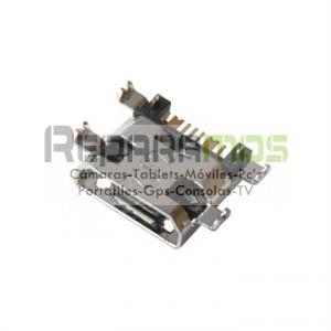 CONECTOR DE CARGA ORIGINAL SAMSUNG S7575 S7580 S7582 S7272 G350 G3815
