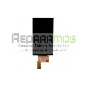 REPUESTO PANTALLA TACTIL CRISTAL SONY XPERIA SP C5303 C5302 M35H