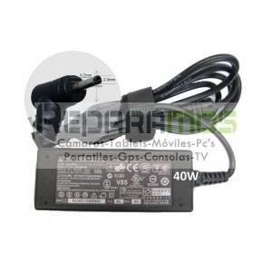 Cargador Acer Aspire 19V 90W 5.5-1.7mm