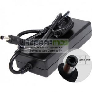 Cargador HP/Compaq 19V 90W 4.8-1.7mm