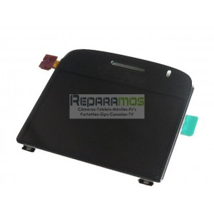 Pantalla LCD para Blackberry 9300 Curve (Ver. 005/004) Original