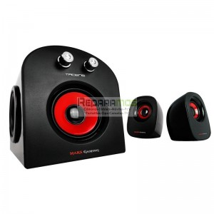 Tacens Mars Gaming Altavoces MS2 - Altavoces