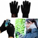 Guantes Bluetooth 3.0 soporta manos libres HTC / Samsung / iPhone 4 / iPhone 5 / LG / Huawei / Nokia / Sony