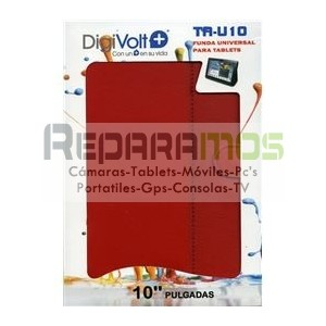 "Digivolt Funda Tablet 9"" TA-U9"