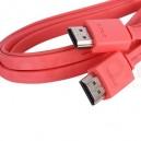 Cargador de red con conexión micro-usb válido para diferentes marcas tales como Samsung, Sony, Motorola, LG, HTC, Blackberry…