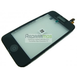 Touchscreen para Apple iPhone 3G 8GB, 16GB