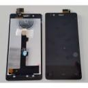 Pantalla Lcd display + Tactil Bq Aquaris E5 HD Negra