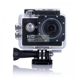 Camara deportiva 1080p 13MP full hd dv