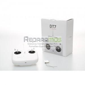 Kit DJI F550 ARF + DJI Naza Lite (GPS) + Patin