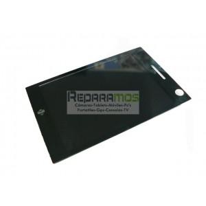 Pantalla COMPLETA LCD + Touchscreen para HTC Diamond, P3700