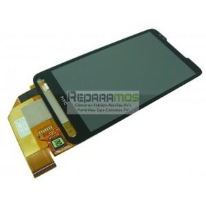 Pantalla COMPLETA LCD + Touchscreen para HTC HD2, Leo