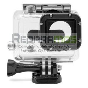 Brazo extensión para cámaras deportivas gopro o compatibles