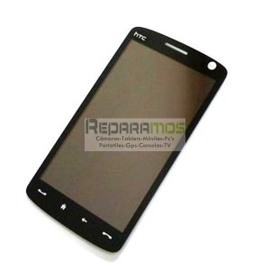 Pantalla COMPLETA LCD + Touchscreen para HTC Touch HD, T8282