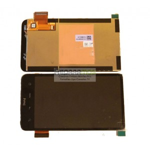 Pantalla LCD + Touchscreen para HTC Desire HD, Google G10