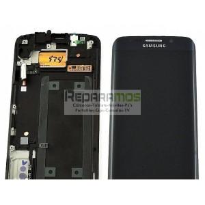 Cambio reparación pantalla Samsung i9220, N7000, Galaxy Note (BLANCA)