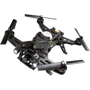 Reparación, calibrado dron CHEERSON CX20 CX10